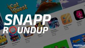 SNAPP Roundup 10/11/17