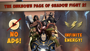 Shadow Fight 2: SE