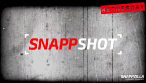 SNAPPshot Wednesday