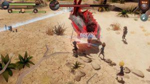 Final Fantasy XV Pocket Edition screenshot