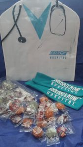 Operate Now prize pack