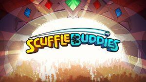 Scuffle Buddies