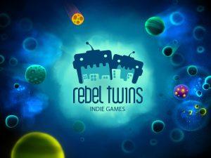Rebel Twins Indie Games