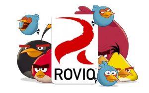 Rovio logo