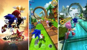 Sonic Battle