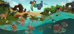Fugl screenshot