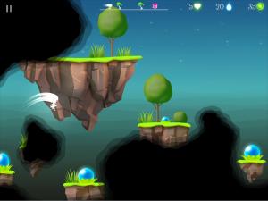 Flora screenshot 2