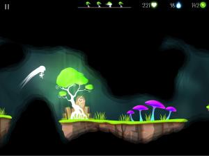 Flora screenshot 1