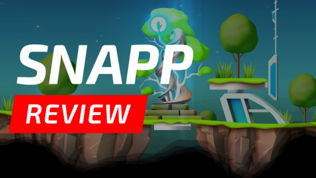 Flora and the Darkness SNAPP Review