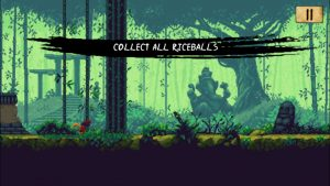 Ninja Scroller screenshot 3