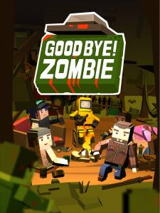 Good Bye Zombie screenshot 1