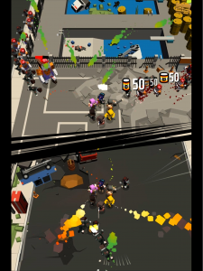 Good Bye Zombie screenshot 2