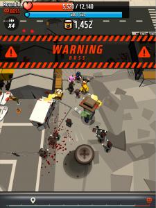Good Bye Zombie screenshot 3