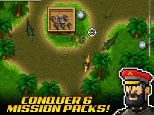 Kick Ass Commandos screenshot 2