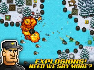 Kick Ass Commandos screenshot 4