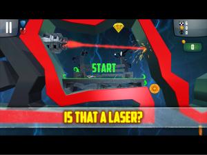 Fly Die Retry screenshot 3