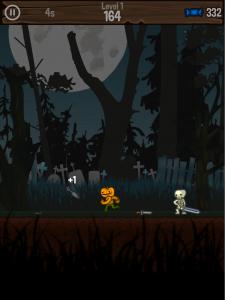 PumpkinMan screenshot 2