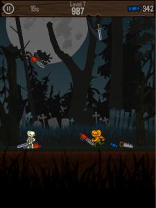 PumpkinMan screenshot 1