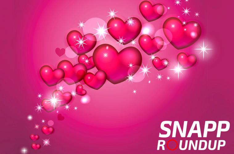 SNAPP Roundup: February 12 to 18, 2018 - snappzilla