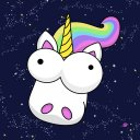Space Unicorns